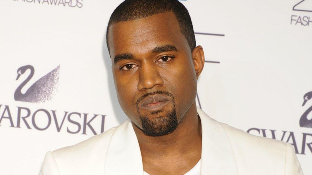 La maison de Kanye West cambriolée hier soir