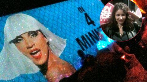 On a testé… le show de Noémie Lenoir au Crazy Horse