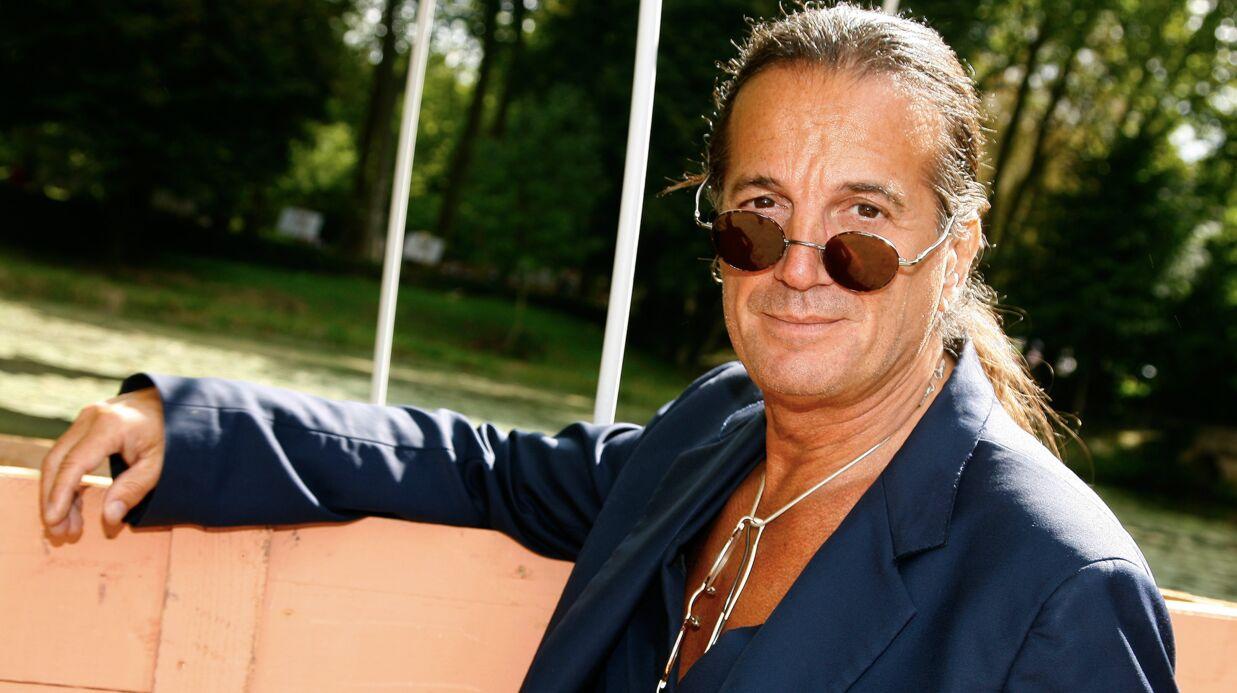 Francis Lalanne: sa nouvelle vie de bohème