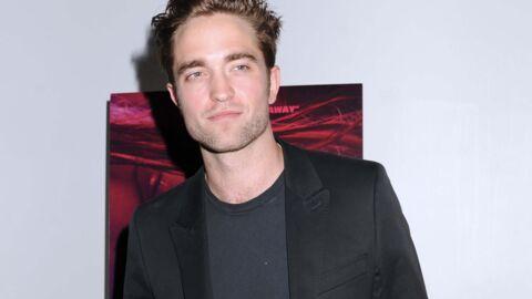 Robert Pattinson: découvrez-le en Lawrence d'Arabie!