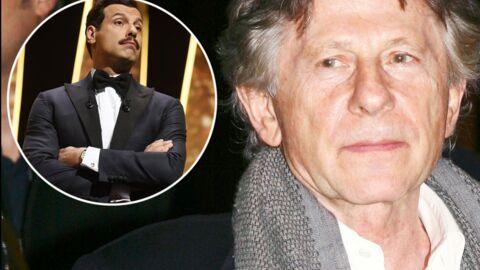 Roman Polanski juge «minable» la blague que Laurent Lafitte a faite sur lui au Festival de Cannes