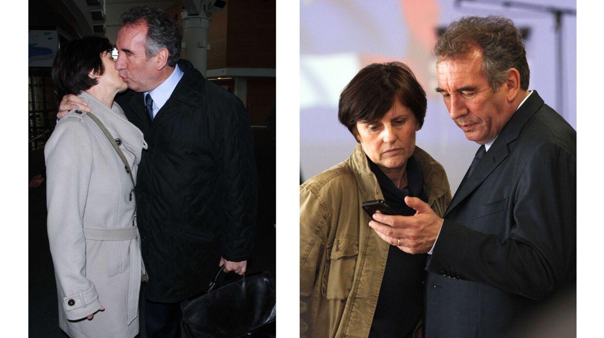 François Bayrou: qui est sa femme Elisabeth?