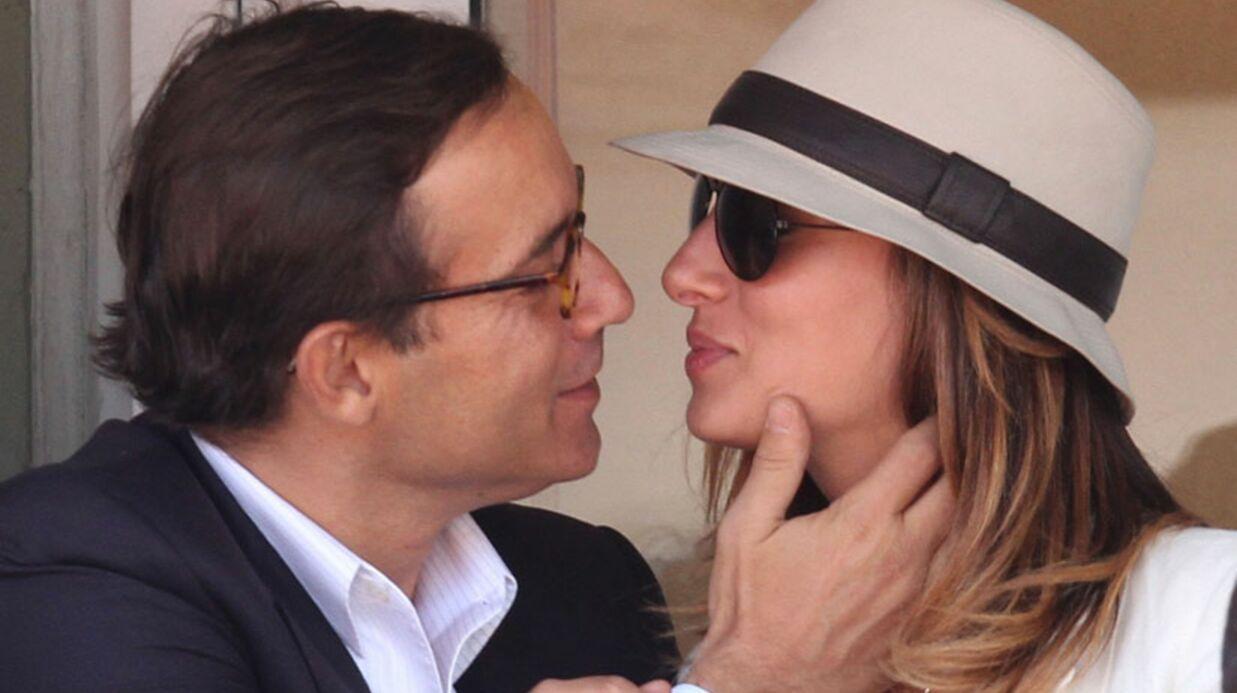 Polémique: Jean-Luc Delarue fait privatiser une plage pour son mariage