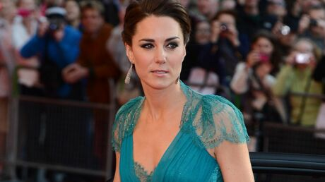 PHOTOS Kate Middleton : un nouveau look plus sexy