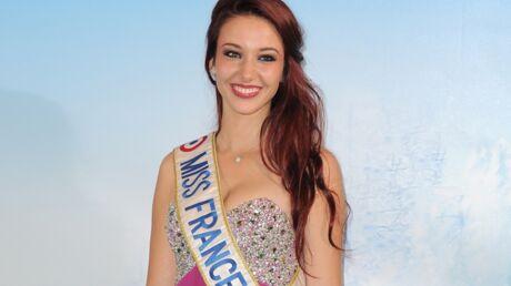 Delphine Wespiser (Miss France 2012) devient un personnage de Fort Boyard