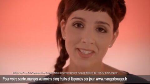 VIDEO Naoëlle (Top Chef) dans une publicité pour Coca-Cola
