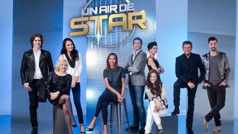 DIAPO Découvrez les candidats et le jury d'Un air de star