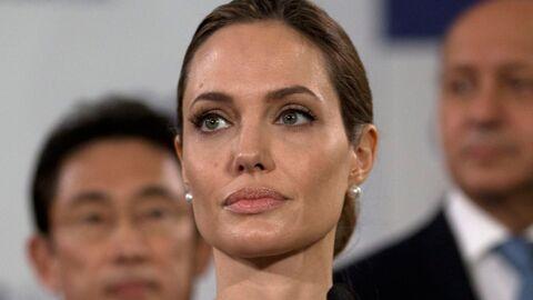 Angelina Jolie a subi une double mastectomie pour prévenir un cancer