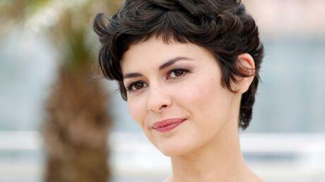 DIAPO Audrey Tautou prend possession du Festival de Cannes