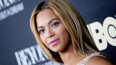 Beyoncé annule un concert sur ordre des médecins