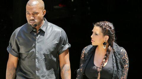 Gros coup dur pour Kim Kardashian: elle ne peut plus porter de talons