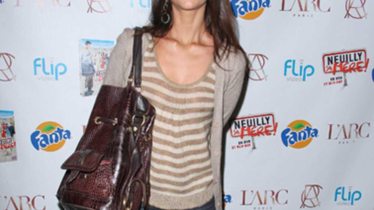 Pauline Delpech raconte son combat contre l'anorexie