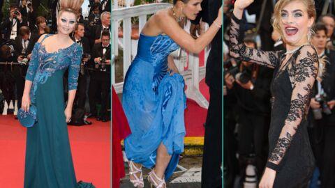 DIAPO Festival de Cannes: les moments les plus insolites de l'édition 2013