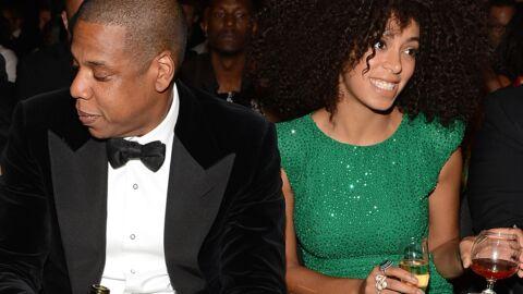 Solange Knowles: pourquoi elle a agressé Jay-Z