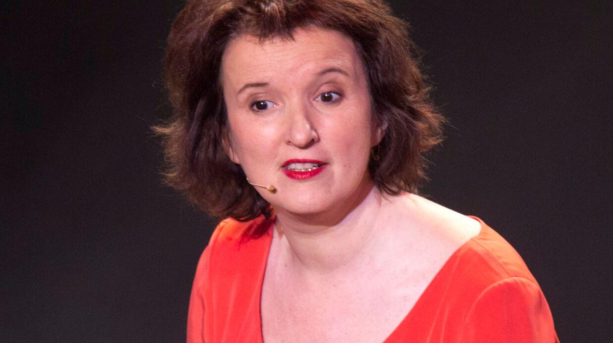 Anne Roumanoff: sa fille a beaucoup souffert des critiques sur le physique de sa mère