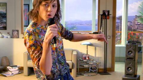 VIDEO Marion Cotillard se lance dans le rap