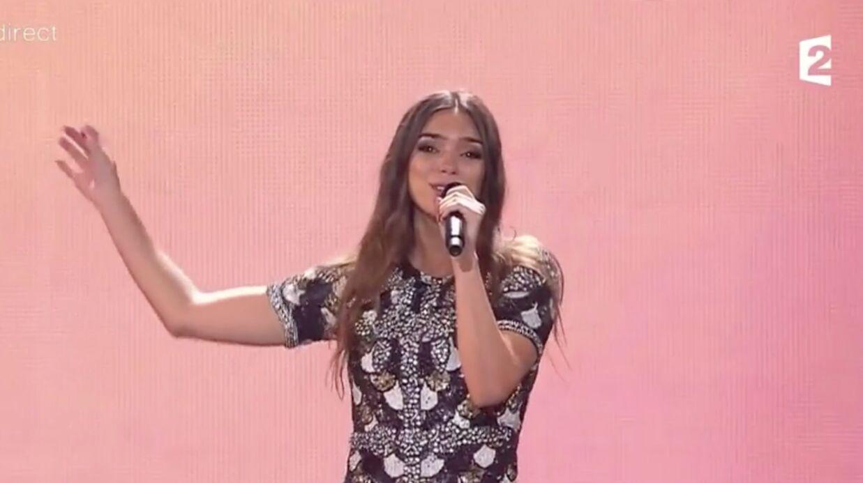 Eurovision 2017: Alma est «déçue» de son classement