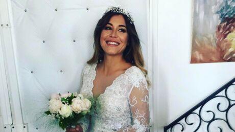 PHOTOS Anaïs Camizuli (Secret Story) s'est mariée