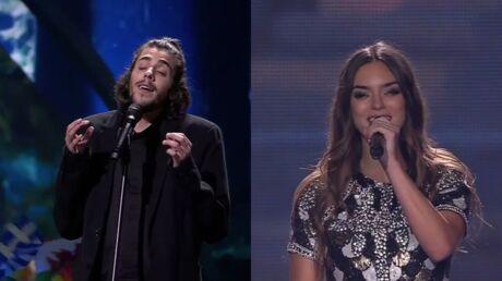 Eurovision 2017: le Portugal remporte le concours, la France est 12ème