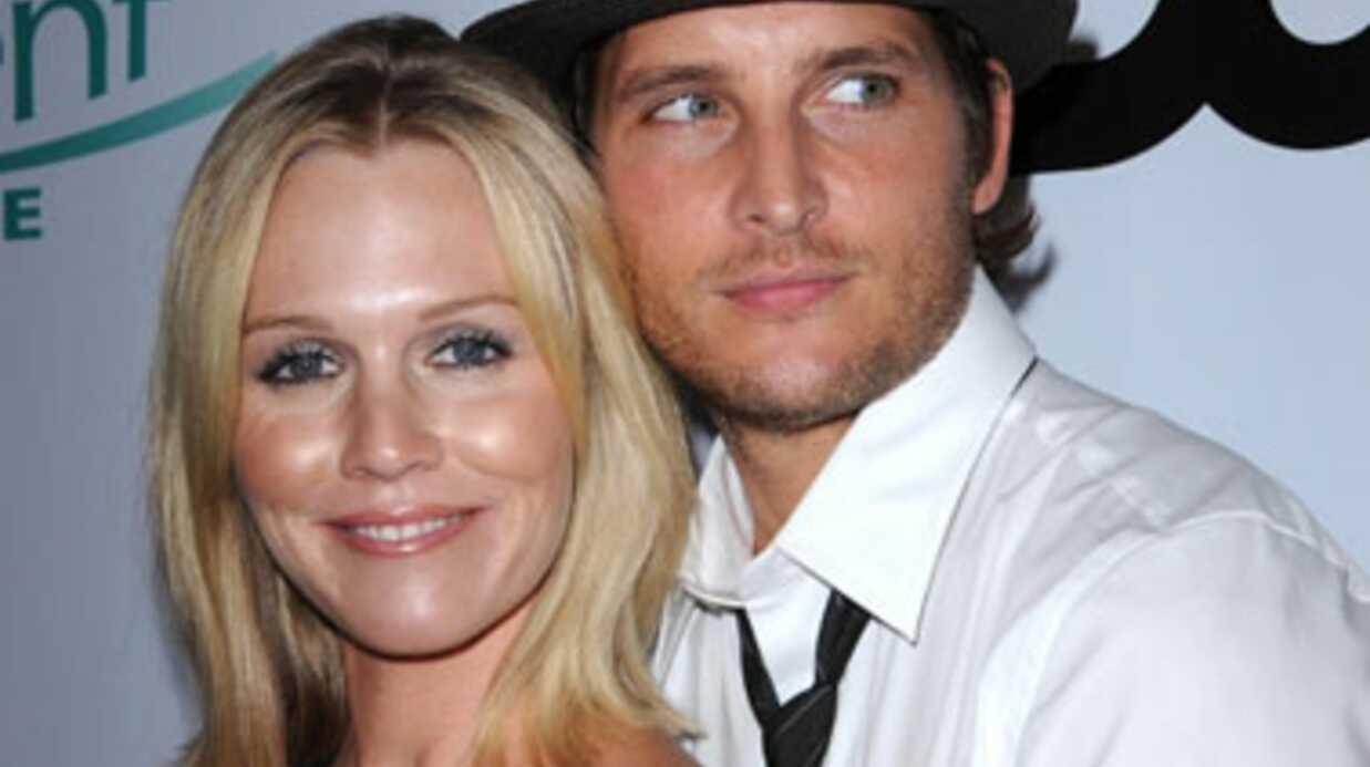 Jennie Garth (Beverly Hills) divorce de Peter Facinelli (Twilight)