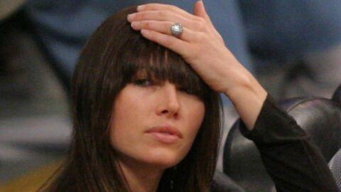Jessica Biel: les détails sur sa bague de fiançailles à 100 000 euros