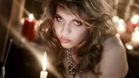 Découvrez le clip du titre d'Amandine Bourgeois pour l'Eurovision