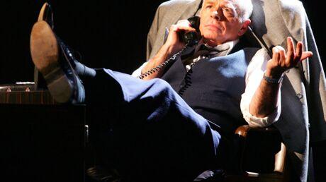 Mort du comédien Gérard Lartigau à 72 ans