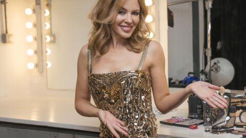 Interview – Kylie Minogue: «Je n'avais personne pour m'embrasser à la Saint-Valentin!»