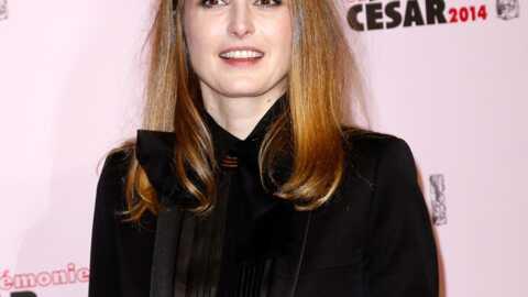VIDEO Julie Gayet soutient Anne Hidalgo, qui se disait «plus copine» avec Valérie Trierweiler