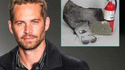 Mort de Paul Walker: des objets trouvés sur le lieu du crash vendus aux enchères