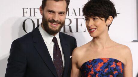 50 nuances de Grey: Jamie Dornan continue la saga avec l'accord de sa femme