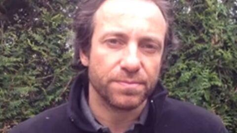 Dropped: les premiers mots de Philippe Candeloro depuis son retour en France
