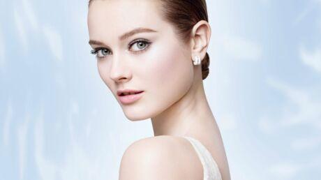 Chanel dévoile sa collection de maquillage éphémère: Les sautoirs de Coco