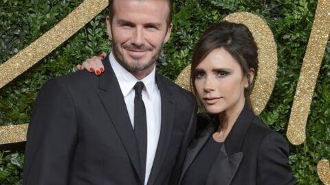 Victoria Beckham est endettée, David Beckham rembourse pour elle