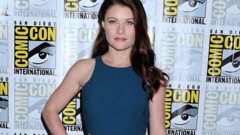Emilie de Ravin (Once upon a time, Lost) a accouché de son premier enfant