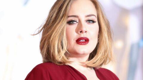 Un sosie d'Adele affole les réseaux sociaux