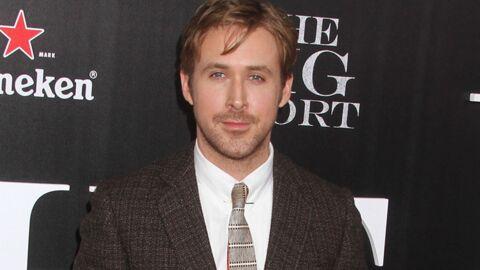 Ryan Gosling s'arrête sur la route de ses vacances pour sauver un chien