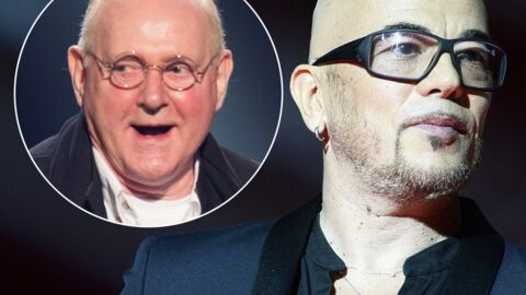 Pascal Obispo répond à William Sheller qui le traite de « Pizza Hut des auteurs-compositeurs »