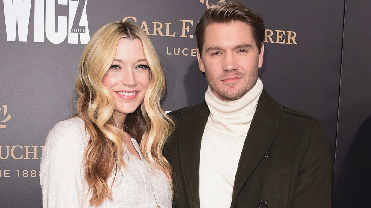 Chad Michael Murray (Les frères Scott) papa : son émouvant message à sa fille