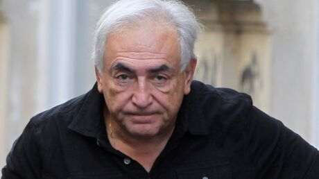 Dominique Strauss-Kahn va se faire soigner