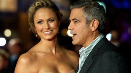 George Clooney embauche un garde du corps pour Stacy Keibler