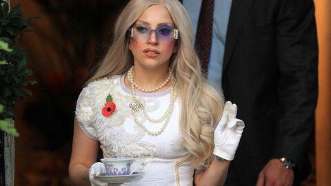 Lady Gaga compterait adopter trois enfants
