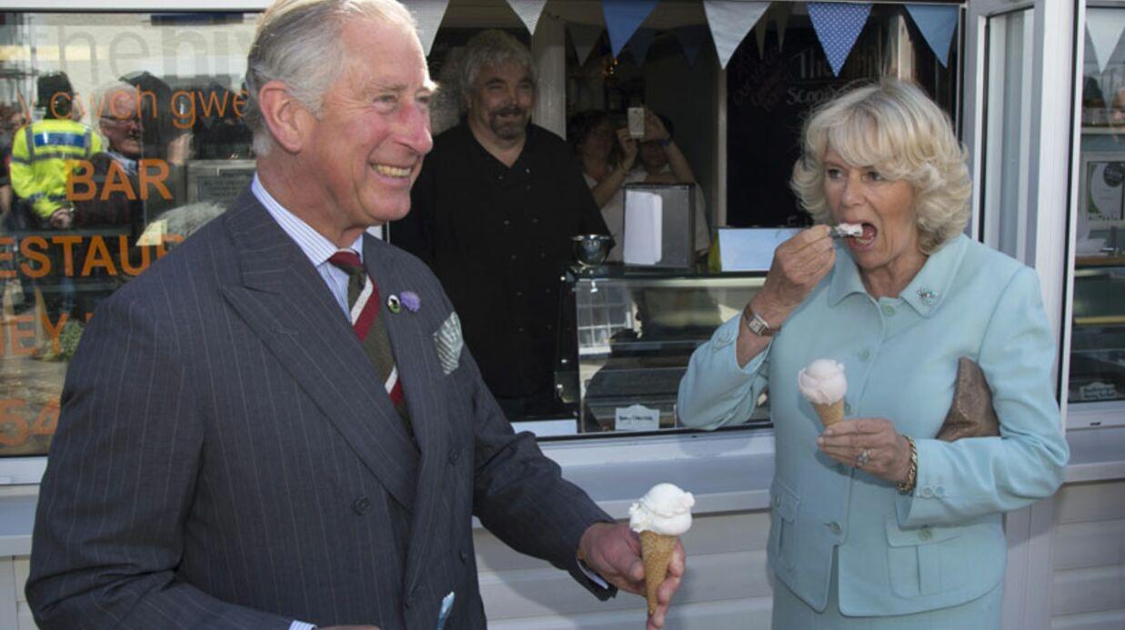 Le prince Charles dément le mythe des sept œufs du matin
