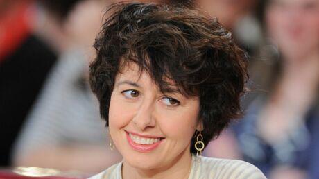 Valérie Bonneton se sent proche de Fabienne Lepic