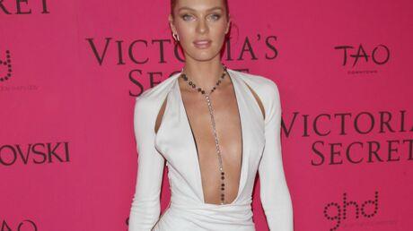 PHOTOS La soirée Victoria's Secret: presque plus hot que le défilé