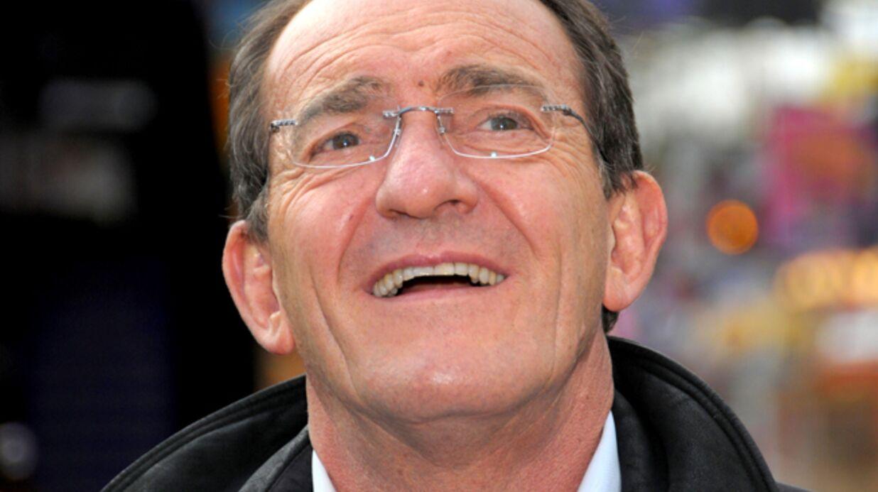 Jean-Pierre Pernaut se défend des accusations d'auto-promo dans son JT