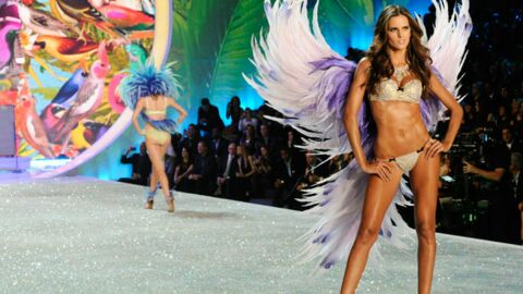 PHOTOS Le défilé très sexy de Victoria's Secret