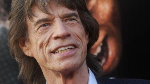 Mick Jagger choque la famille de L'Wren Scott, sa défunte compagne