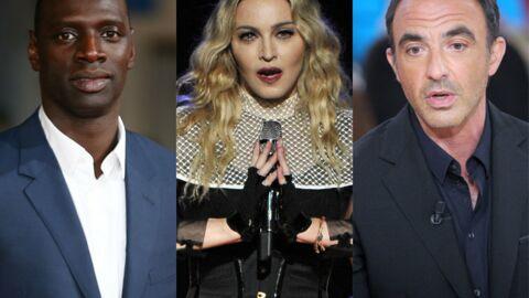 Les stars réagissent face à l'horreur des attentats de Paris