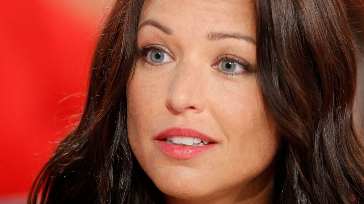 Natasha St-Pier a accouché, son bébé est atteint d'une malformation cardiaque